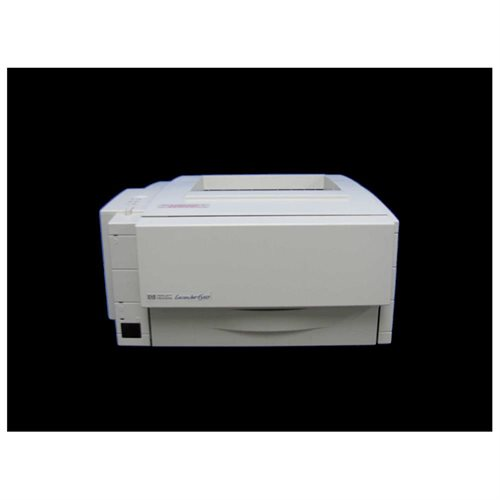 HP Laserjet 6MP Monochrome Laser Printer C3982A 0