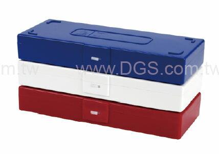 《Heathrow》塑膠玻片 盒 50片式 Slide Box