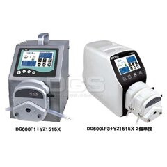 DGS 蠕動幫浦 分配智慧型 Peristaltic Pump, Dispensing Type