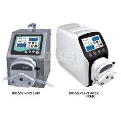 DGS 蠕動幫浦 流量智慧型 Peristaltic Pump, Flow rates Type