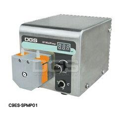 DGS 蠕動幫浦 迷你型 Peristaltic Pump, Mini Type