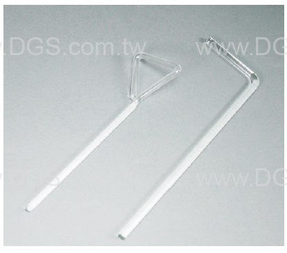 《台製》玻璃塗抹棒 Glass Cell Spreaders