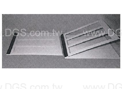 《台製》紙質玻片夾 Slide Clip, Paper