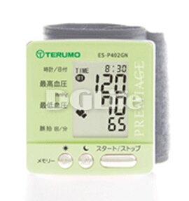 ES-P402 泰爾茂 手腕式電子血壓計