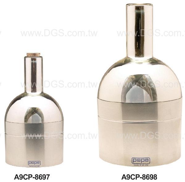 《POPE》液態氮桶 燒瓶型Dewar Flasks, Mesh Casing