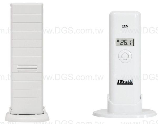 《TFA》無線溫濕度計發射機Transmitters, for Wireless Thermo-Hygrometer