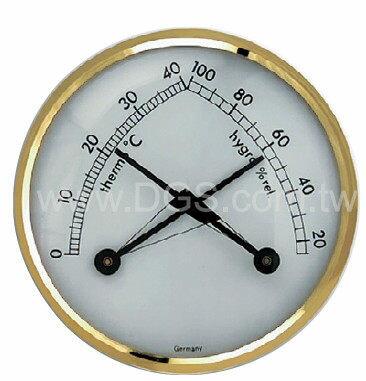 《TFA》溫濕度計 指針型Thermo-Hygrometer