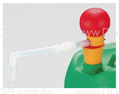 《burkle》手動式分注器 OTAL hand pump