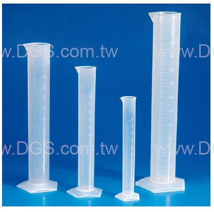 《Kartell》塑膠量筒 Cylinder, PP Class B