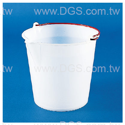 ~Kartell~塑膠提桶 BUCKET WITH SPOUT