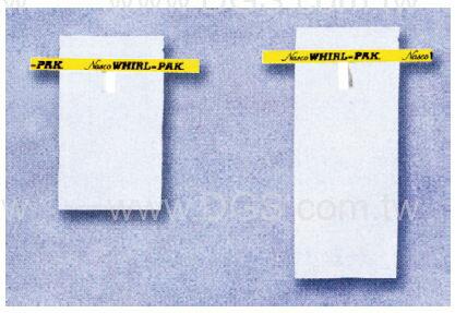 《NASCO》無菌採樣袋 一般型 Sterile Bag for Sample Transport, Standard