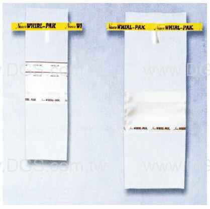 《NASCO》無菌採樣袋 一般型 可書寫 Sterile Bag for Sample Transport, Standard WriteOn