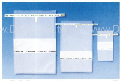 《NASCO》無菌採樣袋 附過濾網 Sterile Bag for Sample Transport, with Filter