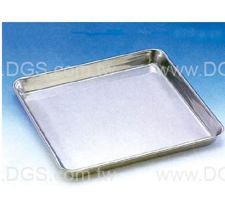 《日製》不鏽鋼方形盤 Stainless Trays