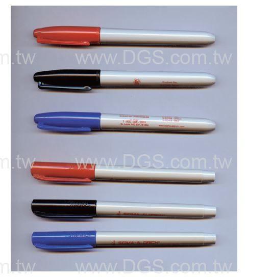 《SIGMA》抗凍筆 Laboratory Marking Pens