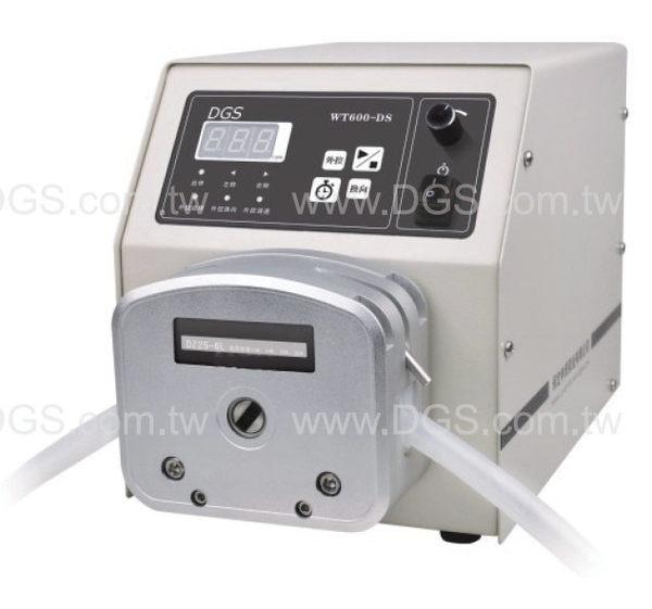 蠕動幫浦 工業型 快裝型Peristaltic Pump, Industrial Type