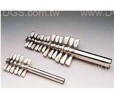 《台製 》鑽孔器 Brass Cork Borer