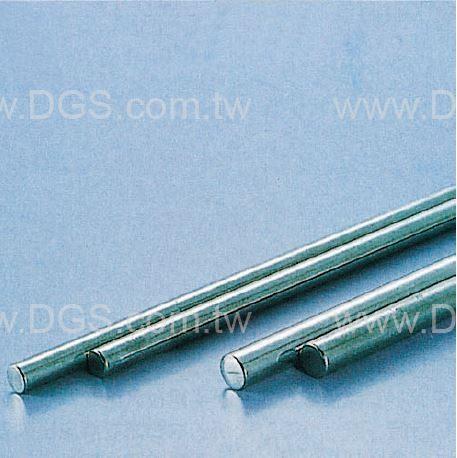 《台製》不鏽鋼棒(一邊 車牙) S.S. Support Rod