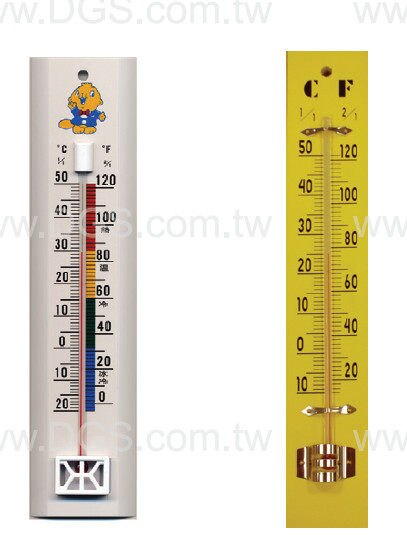 《台製》寒暖計Thermometer