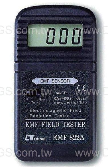 電磁波測試計EMF TESTER