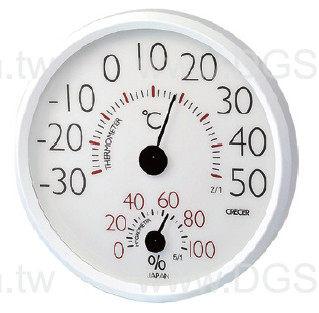 《日製》溫濕度計 Thermo-Hygrometer