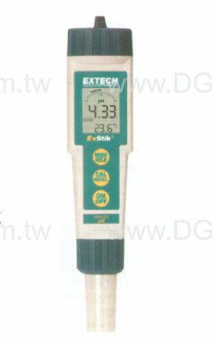 《ExStik》pH測試筆Pen type PH Meter