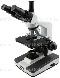 DGLife 德記生活網:生物顯微鏡三眼Microscope