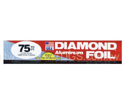鋁箔紙 Aluminum Foil