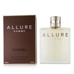 Chanel 香奈兒 香奈兒Allure 淡香水Allure Eau De Toilette Spray  150ml/5oz