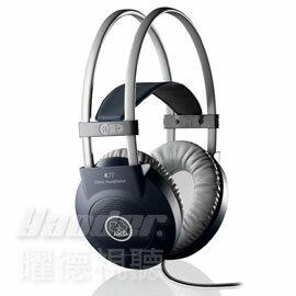【曜德視聽】AKG K77 入耳是監聽耳機 專業版 ★免運★送特大收納袋★