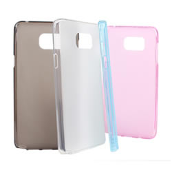 Ultimate- Samsung Note5 輕量氣質霧面軟質防摔果凍保護套 小奇機 手機殼 軟殼 清水套