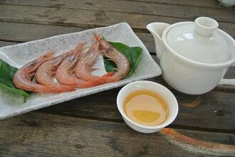 【雞籠好魚】野生大尖蝦*1包組(300g+-5%/1包,約25隻-30隻左右)★去殼可以做最好的優質蝦仁★