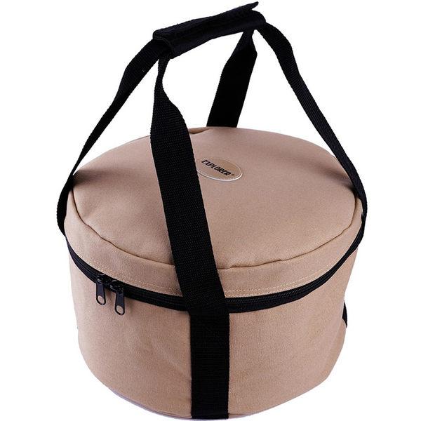 Explorer | 荷蘭鍋收納袋10吋 | 秀山莊(GE-00023)