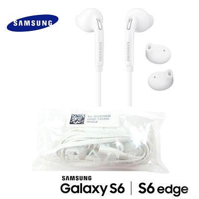 【YUI 3C】SAMSUNG S6 S6 Edge (扁線型) 原廠耳機 Note 7 Note 5 Note 4 S5 S4 S3 Note Edge 原廠耳機 線控 3.5mm