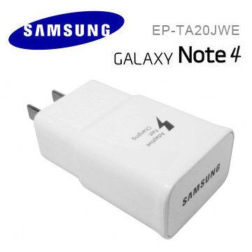 【YUI 3C】SAMSUNG Note4 Note 4 原廠旅充頭 USB旅充頭 Galaxy S6/Galaxy S6 Edge N9100 原廠旅充頭 閃電快充