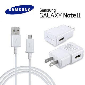 【YUI 3C】SAMSUNG(USB 2A 原廠旅充組) Note 5 Note4 Note2 4 原廠旅充 USB旅充頭+原廠傳輸線
