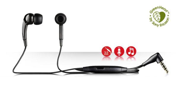 ~YUI~SonyEricsson MH650 MH~650 耳機 Live WalkMa