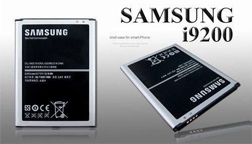 【YUI】SAMSUNG Galaxy Mega 6.3 / I9200 原廠電池 (裸裝)【B700BC / B700BE】原廠電池