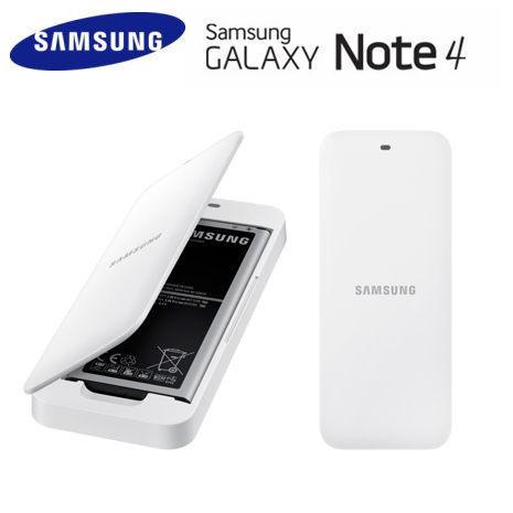 【YUI 3C 】SAMSUNG Galaxy Note 4 N9100 原廠配件包 Note4/N910U (原廠電池+原廠座充) 簡易盒裝