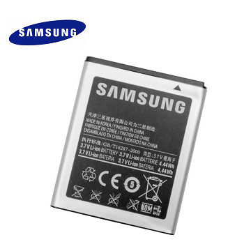 【YUI】SAMSUNG S7230 S5750 Wave 575 S5330 Galaxy mini S5570 原廠電池 EB494353VU 1200mAh