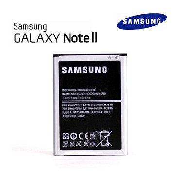 【YUI】SAMSUNG Galaxy Note 2 原廠電池 Note II 原廠電池 N7100 / N-7100 原廠電池 EB595675LU 3100mAh
