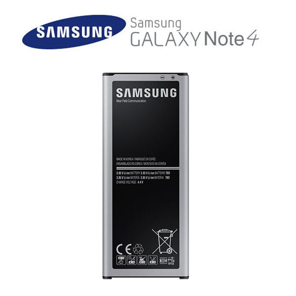 【YUI】SAMSUNG Galaxy Note 4 Note4 原廠電池 N9100 / N910U 原廠電池 3220mAh