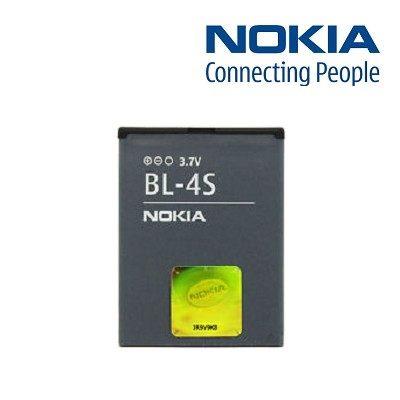 【YUI】NOKIABL-4SBL4S原廠電池X3-022680s3600s3710f6208c70207100s7610s原廠電池860mAh