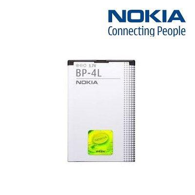 【YUI】NOKIA BP-4L BP4L 原廠電池 NOKIA E63 E71 E72 E90 N97 N810 N-810 原廠電池 1500mAh