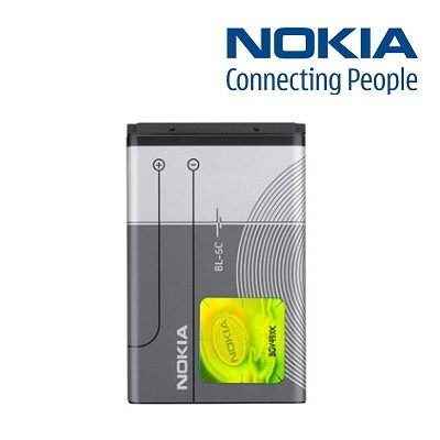 【YUI】NOKIA BL-5C BL5C 原廠電池 1681 1682 1800 1100 1108 2101 2112 2255 原廠電池 1020mAh