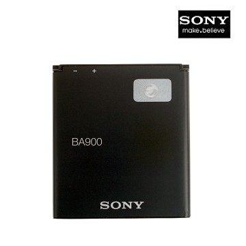 【YUI】SONY BA900 BA-900 原廠電池 Xperia L C2105 / Xperia M C1905 原廠電池 1700mAh