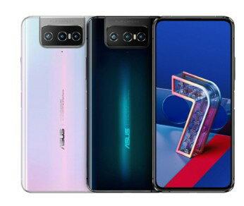 ASUS ZenFone 7 (ZS670KS) 6G/128G 6.67吋八核雙卡5G大電量智慧手機 好買網