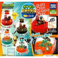 寶可夢玩偶與玩具推薦到寶可夢 太陽與月亮遊戲組 扭蛋 轉蛋 精靈 日貨 正版授權L00010368就在大賀屋推薦寶可夢玩偶與玩具
