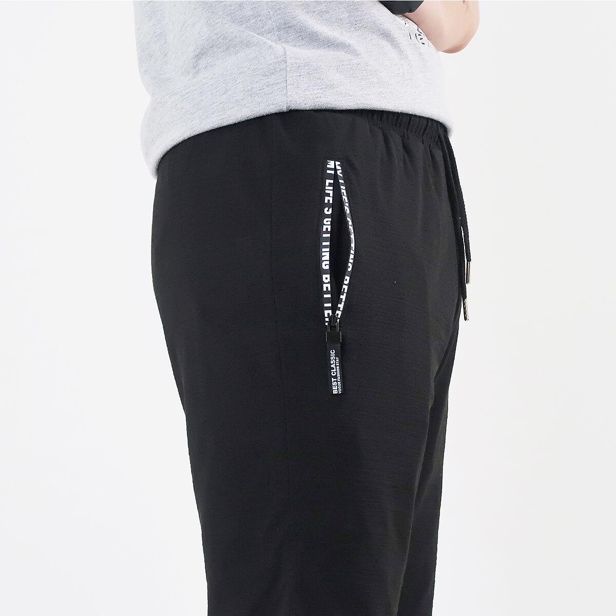 輕薄運動短褲 涼爽棉質短褲 台灣製運動褲 彈性短褲 休閒短褲 全腰圍鬆緊帶 Mens Sweat Shorts Mens Sport Shorts Short Pants (310-1806-21)黑色、(310-1806-22)灰色 L XL(腰圍71~97公分  28~38英吋) 男 [實體店面保障] sun-e 7