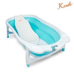 【麗嬰房】Karibu 凱俐寶 Layback Seat 浴盆專用-躺椅